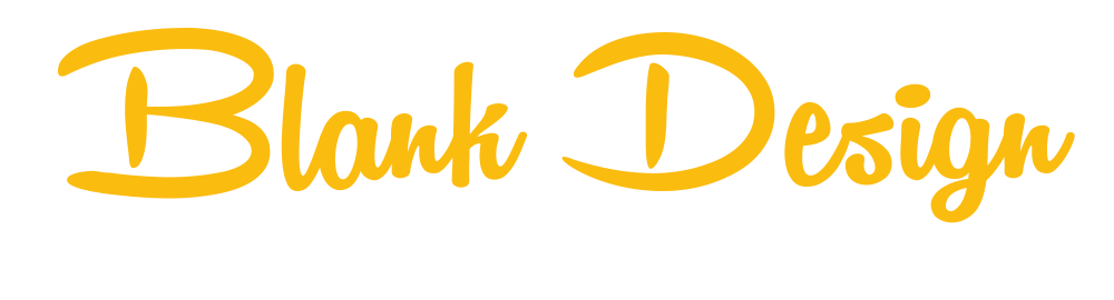 Blank Design - Creative Agency